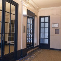 Отель Les Suites Parisiennes Франция, Париж - отзывы, цены и фото номеров - забронировать отель Les Suites Parisiennes онлайн вид на фасад