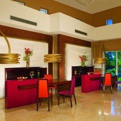 Отель Now Garden Punta Cana All Inclusive Доминикана, Пунта Кана - 1 отзыв об отеле, цены и фото номеров - забронировать отель Now Garden Punta Cana All Inclusive онлайн интерьер отеля фото 3