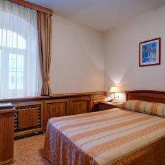 Гостиница Сретенская комната для гостей фото 14