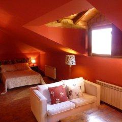 Отель Aire de Ruesga комната для гостей фото 4