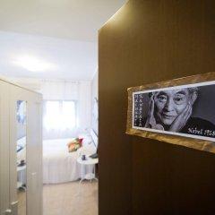Отель Bed and Breakfast Letterario Италия, Фьюмичино - отзывы, цены и фото номеров - забронировать отель Bed and Breakfast Letterario онлайн детские мероприятия
