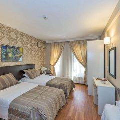Sunlight Hotel Турция, Стамбул - 2 отзыва об отеле, цены и фото номеров - забронировать отель Sunlight Hotel онлайн комната для гостей фото 4