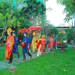 Отель Silk Path Grand Hue Hotel & Spa Вьетнам, Хюэ - отзывы, цены и фото номеров - забронировать отель Silk Path Grand Hue Hotel & Spa онлайн фото 2