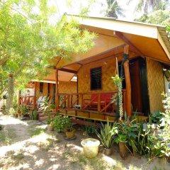 Отель Bulan Bungalow Lanta комната для гостей фото 5