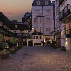 Отель The Stafford London фото 6