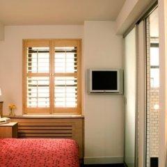 Отель Pod 51 США, Нью-Йорк - 9 отзывов об отеле, цены и фото номеров - забронировать отель Pod 51 онлайн удобства в номере фото 2