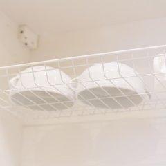 Гостиница Новокосино ванная фото 2
