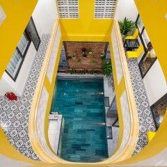 Отель The Lit Villa Хойан фото 5