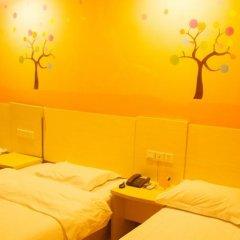 Отель James Joyce Coffetel (guangzhou exhibition center branch) Гуанчжоу детские мероприятия фото 2