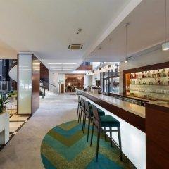 Capital Plaza Hotel гостиничный бар