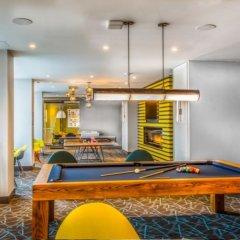 Отель M2 США, Джерси - отзывы, цены и фото номеров - забронировать отель M2 онлайн гостиничный бар