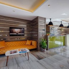 Отель Wonasis Resort & Aqua Мерсин фото 2