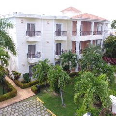Primaveral Hotel фото 6