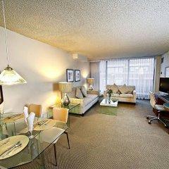 Отель Georgetown Suites комната для гостей фото 5