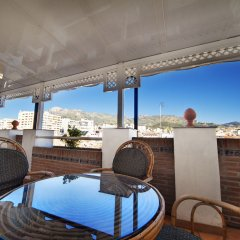Hotel San Cristóbal бассейн