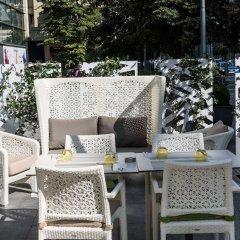 Radisson Blu Hotel Bucharest Бухарест фото 2
