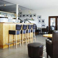 Sola Strand Hotel гостиничный бар