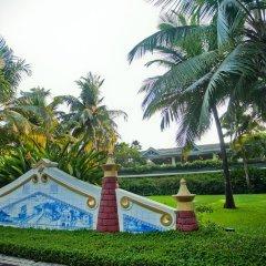 Отель Taj Exotica Гоа фото 4