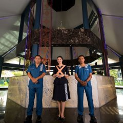 Отель Peace Laguna Resort & Spa Таиланд, Ао Нанг - 2 отзыва об отеле, цены и фото номеров - забронировать отель Peace Laguna Resort & Spa онлайн детские мероприятия фото 2