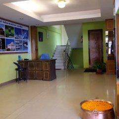 Отель Namaste Nepal Hotels and Apartment Непал, Катманду - отзывы, цены и фото номеров - забронировать отель Namaste Nepal Hotels and Apartment онлайн интерьер отеля фото 2