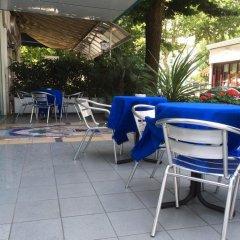 Hotel Sultano Римини бассейн фото 2