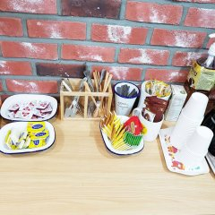 Отель 24 Guesthouse Daehakro Южная Корея, Сеул - отзывы, цены и фото номеров - забронировать отель 24 Guesthouse Daehakro онлайн в номере фото 2