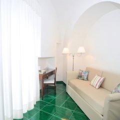 Отель Бутик-отель Terrazza Core Amalfitano Италия, Амальфи - отзывы, цены и фото номеров - забронировать отель Бутик-отель Terrazza Core Amalfitano онлайн комната для гостей фото 4