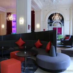 Hotel Indigo Atlanta Midtown гостиничный бар