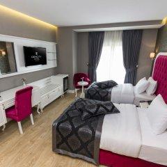 Отель Dencity комната для гостей фото 3