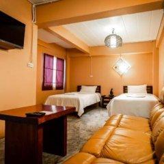 Отель Smile Buri House Бангкок фото 3
