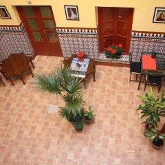 Отель Pensión las Palomas Испания, Херес-де-ла-Фронтера - отзывы, цены и фото номеров - забронировать отель Pensión las Palomas онлайн помещение для мероприятий
