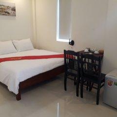 Отель Champa Hoi An Villas комната для гостей