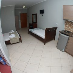 Hotel Chris в номере фото 2