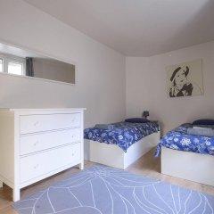 Отель Aparthotel Van Hecke детские мероприятия
