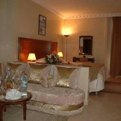 Отель Prince De Paris Марокко, Касабланка - отзывы, цены и фото номеров - забронировать отель Prince De Paris онлайн спа фото 2