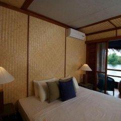 Отель Dedduwa Boat House Шри-Ланка, Бентота - отзывы, цены и фото номеров - забронировать отель Dedduwa Boat House онлайн комната для гостей фото 4