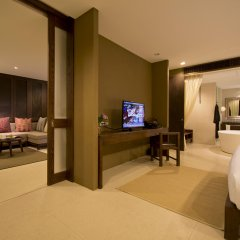 Отель Sunsuri Phuket 5* Люкс с различными типами кроватей фото 4