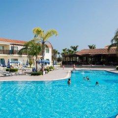 Отель Tsokkos Paradise Village бассейн фото 3
