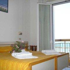 Отель Alcazar Римини комната для гостей фото 3