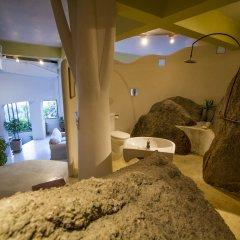 Отель Monkey Flower Villas Таиланд, Остров Тау - отзывы, цены и фото номеров - забронировать отель Monkey Flower Villas онлайн спа