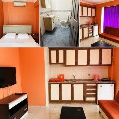 1460 Alsancak Турция, Измир - отзывы, цены и фото номеров - забронировать отель 1460 Alsancak онлайн в номере фото 2