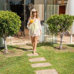 Aqua Pedra Dos Bicos Design Beach Hotel - Только для взрослых с домашними животными
