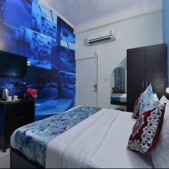 OYO 13083 Hotel Lovely Inn комната для гостей фото 2