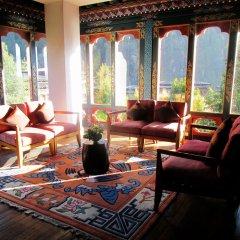 Haven Resort in Paro, Bhutan from 340$, photos, reviews - zenhotels.com hotel interior