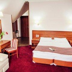 Парк-отель ДжазЛоо комната для гостей фото 4