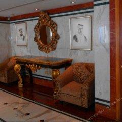 Nihal Palace Hotel сауна