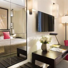 Hotel Balmoral - Champs Elysees Париж фото 13