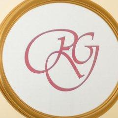 Отель B&B Residenza Giotto Италия, Флоренция - отзывы, цены и фото номеров - забронировать отель B&B Residenza Giotto онлайн интерьер отеля
