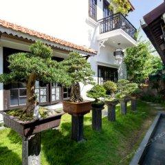 Отель Riverside Impression Homestay Villa фото 4