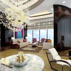 Отель Fairmont Baku at the Flame Towers Азербайджан, Баку - - забронировать отель Fairmont Baku at the Flame Towers, цены и фото номеров интерьер отеля фото 2